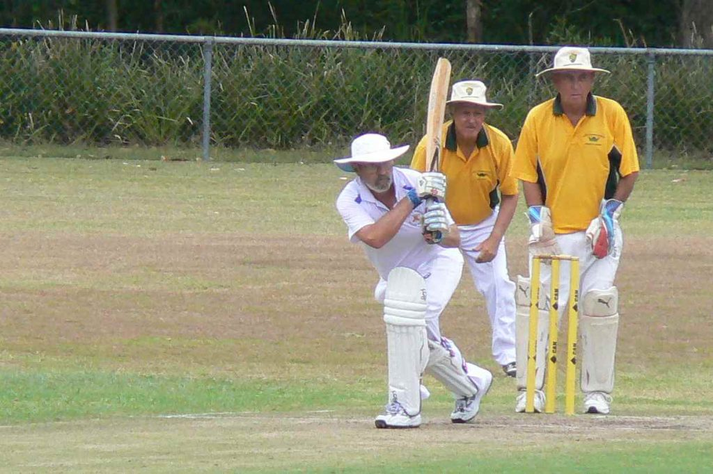 Coffs v Newcastle Taverners